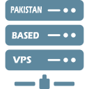 Pakistan Based VPS