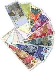 Cash hosting payment