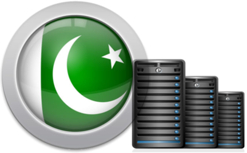 Pakistani Dedicated Servers