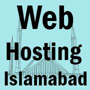 best web hosting islamabad