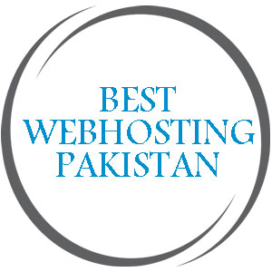 Web Hosting Pakistan